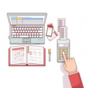 What Do Accounting and Bookkeeping Services Include