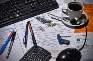 Do You Need a Bookkeeper to Start a Business?