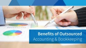 benefits of outsourcing accounting and bookkeeping
